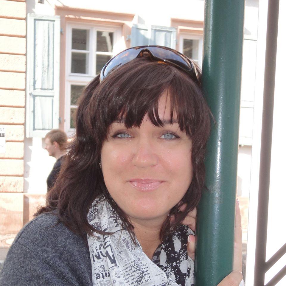 Colette Lavergne