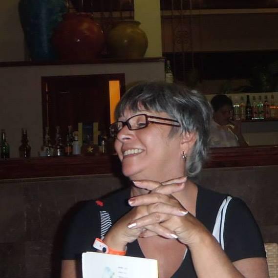 Lise Thauvette