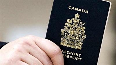Copie certifiée conforme de passeport