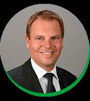 Martin Lalonde - Directeur Financier