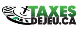 Taxesdejeu.ca