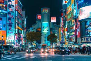 Taxe de casino au Japon
